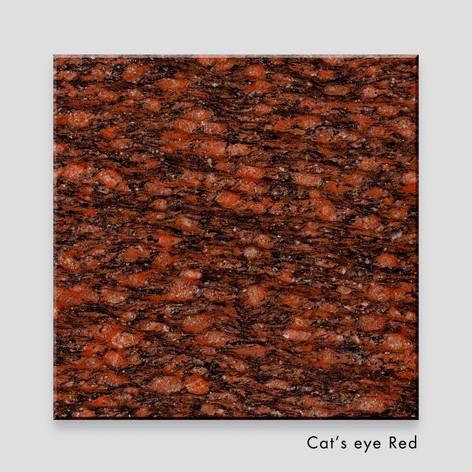 Cat´s Eye Red