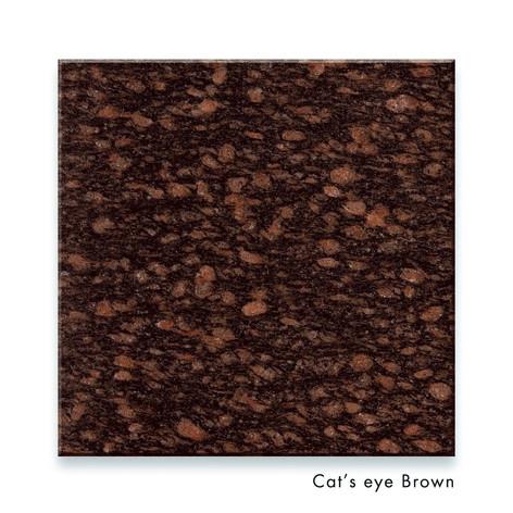 Cat´s Eye Brown