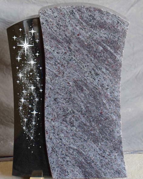 Granit Grabsteine Modell 85359