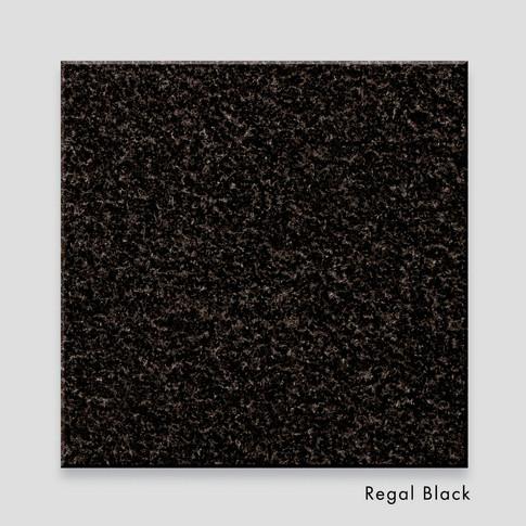 Regal Black