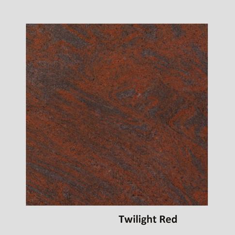 Twilight Red