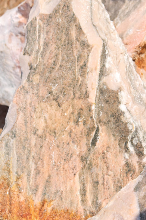 Mittlböck Natursteine Felsen Grabfelsen Marmor Spaltfelsen No. 3