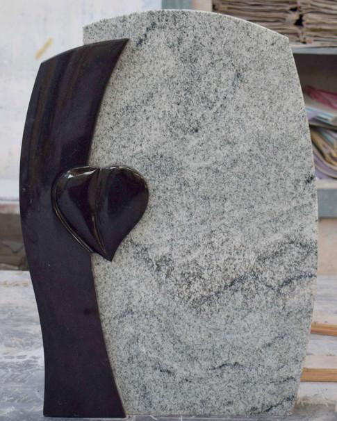 Granit Grabsteine Modell 85357