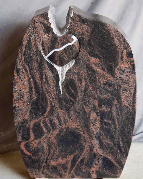 Granit Grabsteine Modell 85355