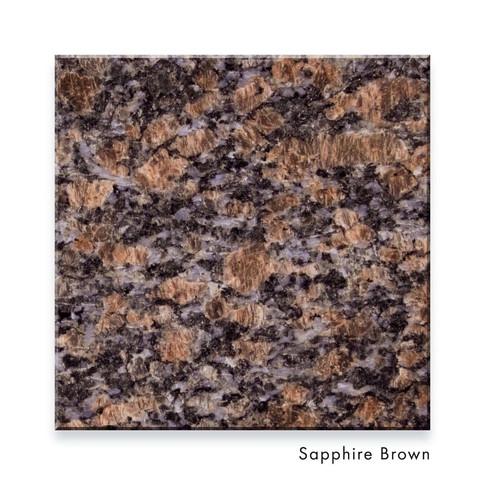 Sapphire Brown