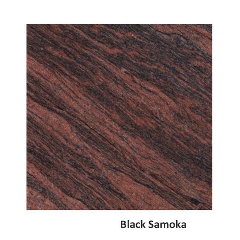 Samoka Black