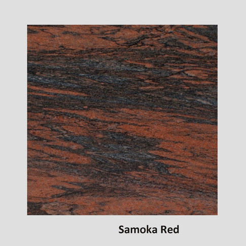Samoka Red