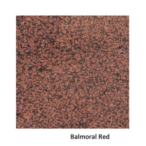 Balmoral Red