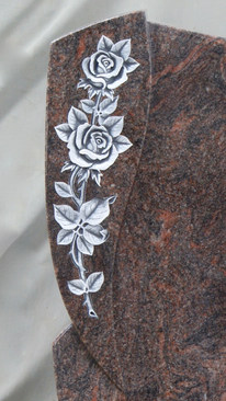Granit Grabsteine Mittlböck Natursteine