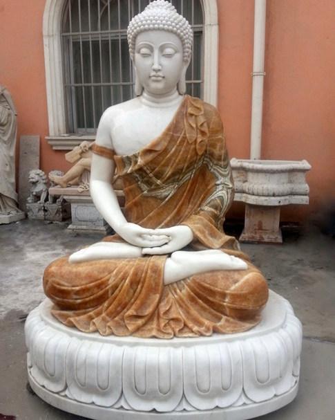 Buddha Figuren Marmor Granit Grabsteine Mittlböck Natursteine