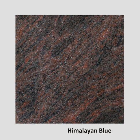 Himalaya Blue