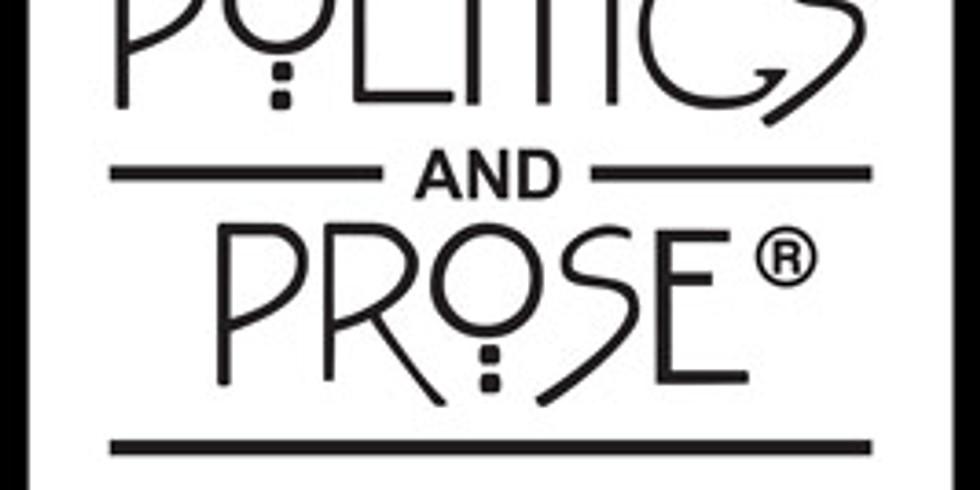 Washington, DC   Politics and Prose
