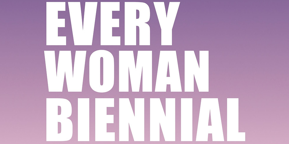 NYC | Literary Event in collaboration with the Every Women Biennial