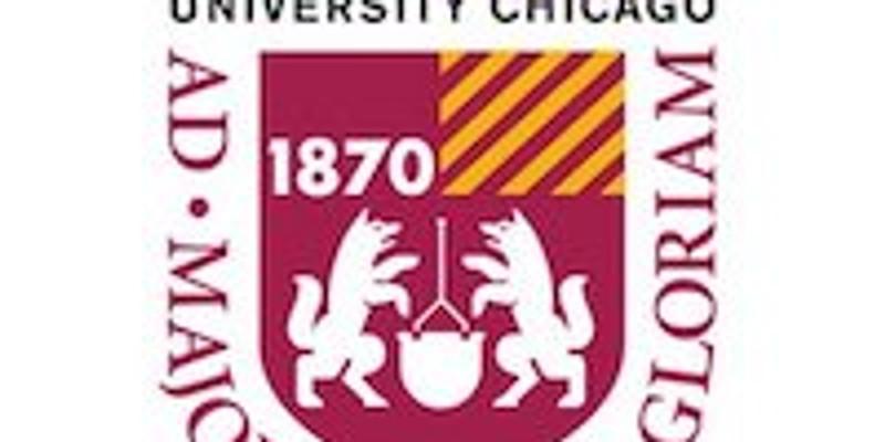 EIGHTBALL at Loyola University Chicago