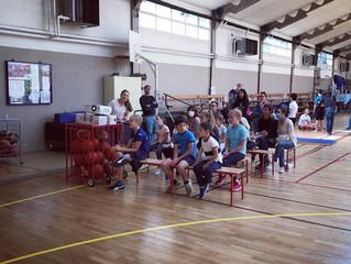 Intervention nutrition au club de triathlon de Chantilly