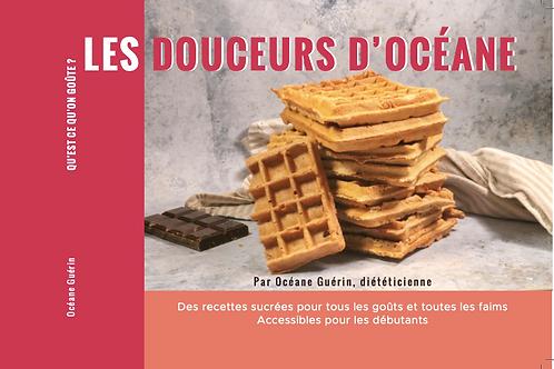 EBOOK - LES DOUCEURS D'OCÉANE