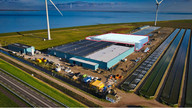 The Kingfish Company and Billund Aquaculture sign contract for 2021 expansion in the Netherlands