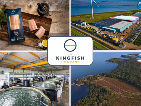 The Kingfish Company to present a business update to investors, analysts, and media, Monday 8/2/21