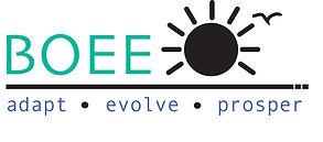 BOEE logo
