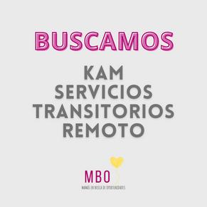 KAM SERVICIOS TRANSITORIOS
