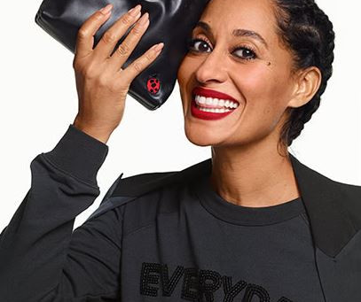 Tracee Ellis Ross and Her ALL-BODY-INCLUSIVE Fashion Line!