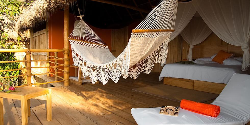 Embodiment Retreat w/ Yoga, Ayurveda & Plant Medicine