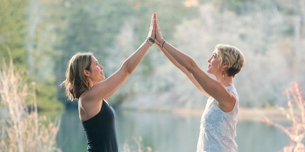 Plant Medicine, Movement & Meditation Retreat