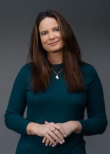 Sadia Barlow Personal Branding Photograp