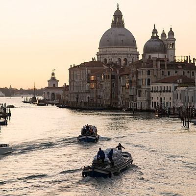 Bergamo Mediolan Bolonia Wenecja Werona Garda