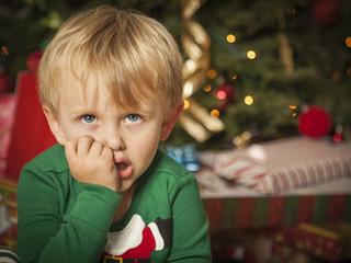 Как вернуть детей к привычной жизни после праздников ?
