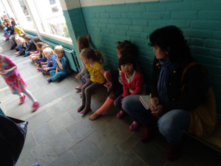 Об образовании и воспитании в Голландии