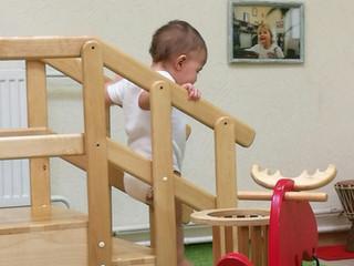 О детской самостоятельности и готовности к ней взрослых