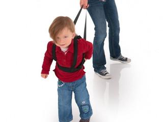Почему в Монтессори-Школах согласно Международному AMI стандарту дети с 14 месяцев находятся без мам