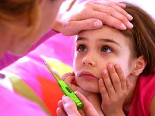 Писихосоматические причины детских болезней