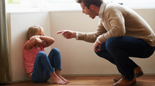 О родительской агрессии или как взрослому стать Взрослым