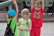 социализация детей 6-12 лет