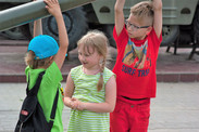 О социализации детей 6 – 12 лет в Монтессори среде