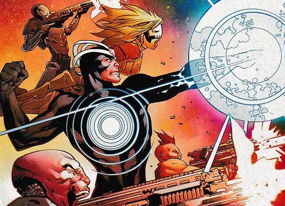 Astonishing X-Men Issue/ # 16 Marvel Comics -Comics