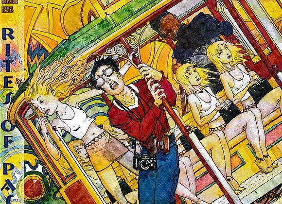 The Book Of Magic Issue/ # 27 Vertigo/ DC Comics