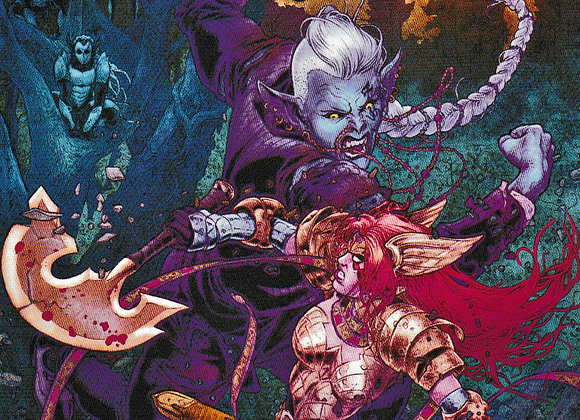 Strikeforce Issue/ # 8 Marvel Comics - Comics