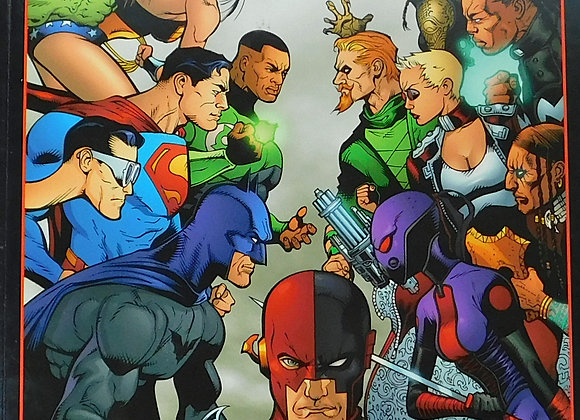 Justice League Elite Volume 1 DC Comics - Comics