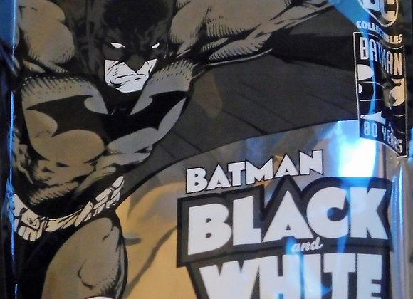 Batman Black And White Batman Blind Bag Minis Figures wave 1