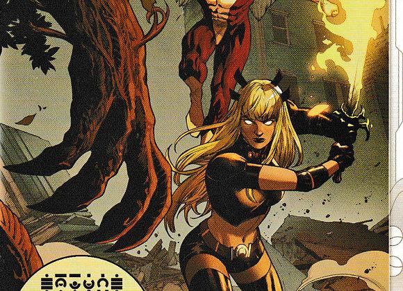 X-Men Empyre Issue/ # 2 Growing Strong Marvel Comics - Comics