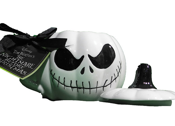 NBX Jack The Skellington Figural Ceramic Mug - Accessories