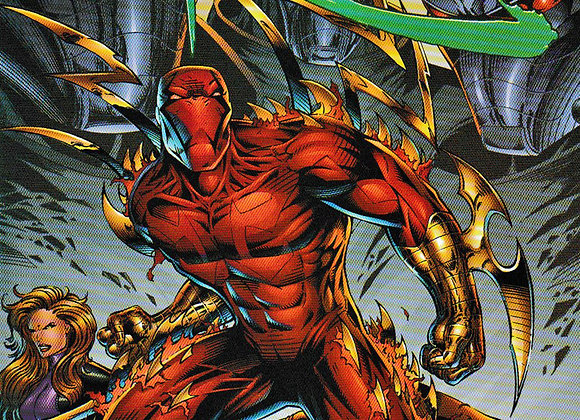 Kill Razor Issue/ # 1 Image Comics