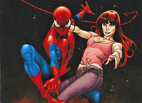 Spider-Man Issue/ # 1 Marvel Comics - Comics