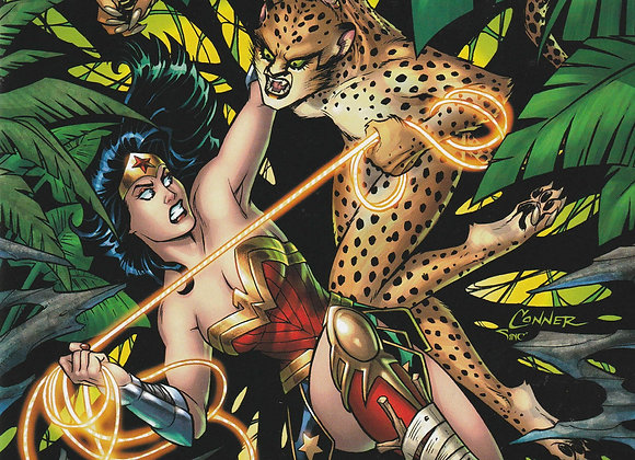 Wonder Woman Issue/ # 3 Come Back to Me DC Comics - Comics
