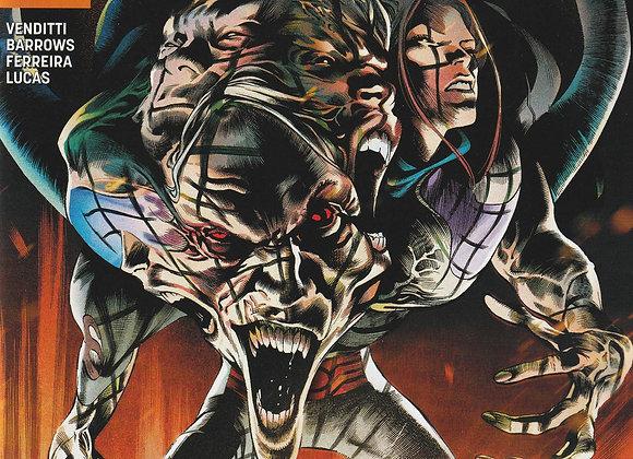 Freedom Fighters Issue/ # 9 Beware The Plasstic Man DC Universe Comics - Comics
