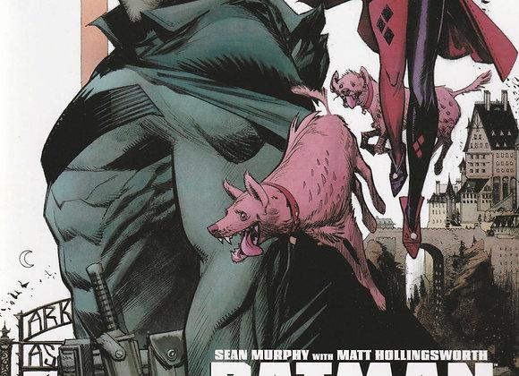 Batman Cruse Of The White Knight Issue/ # 1 DC Black Label DC Comics - Comics