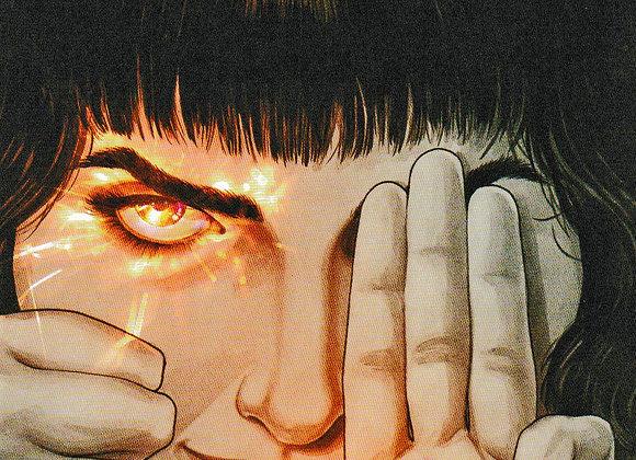 Back Magick Issue/ # 12 Image Comics - Comics